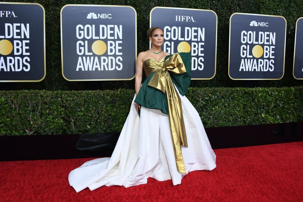 Daring Red Carpet Events For The Stars